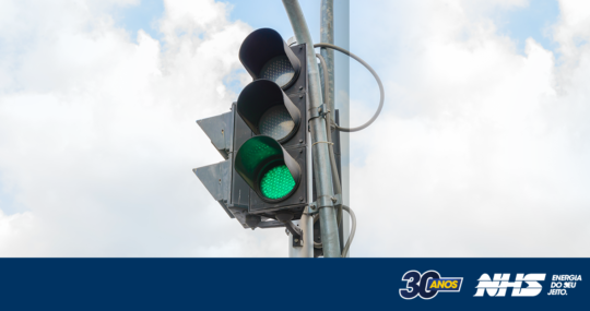 Saiba como os equipamentos da NHS estão ajudando a aumentar a segurança e mobilidade no trânsito