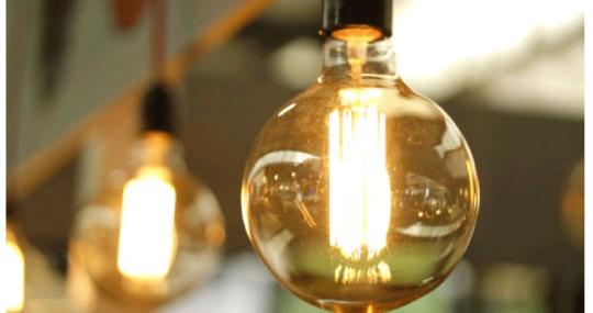 Consumo de energia sobe 4,9% em fevereiro