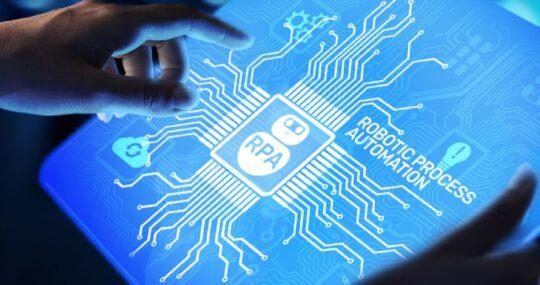 5 motivos para a sua empresa apostar na Automação de Processos Robóticos