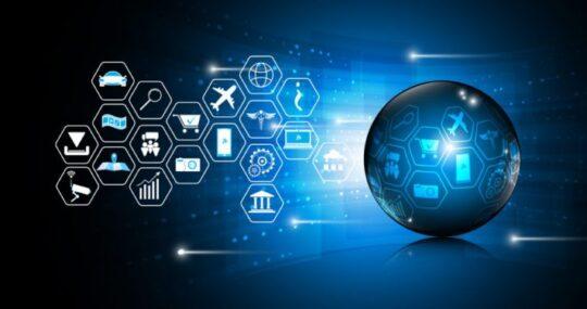 Internet das coisas tem o maior potencial de transformação dos negócios nos próximos três anos